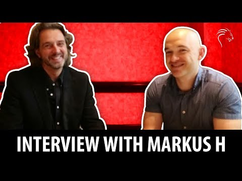 An Interview With: Markus Heitkoetter