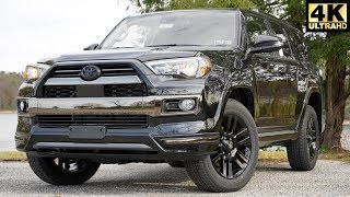 2020 Toyota 4Runner Review | Reliable Off-Road Beast