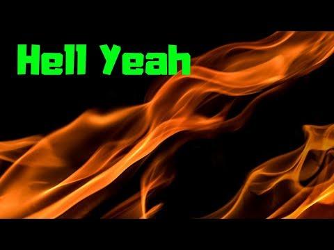 Hell Yeah🔥Time to Rock n Roll  #heavymetal