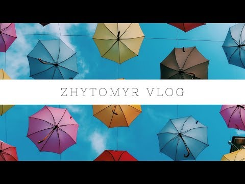 Peace Corps Ukraine | Pre-Service Training in Zhytomyr
