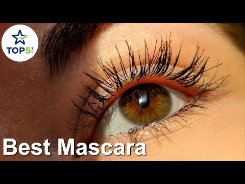 9726d38c4dc Best Lengthening Mascara - YouTube
