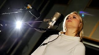 Låpsley - Gotta Get Through This (Maida Vale Session)