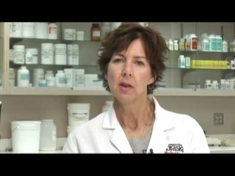 Ask UNMC: Difficulty Swallowing Large Pills