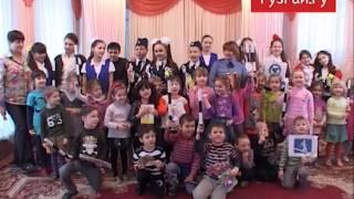 ЮИД в детском саду