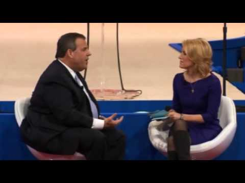 Chris Christie cites his pro-life credentials at CPAC