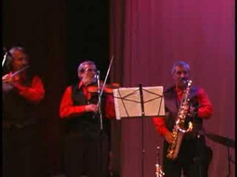 Those were the days my friend by Tum Balalaika Klezmer Band Chicago