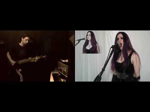 ARCH ENEMY - The Eagle Flies Alone (Cover Collaborations)