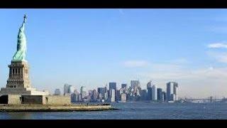 США 1717: как попасть в Америку? - 2 вопроса об одном и том же