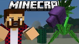 РАСТЕНИЯ УБИЙЦЫ (Фолианты) - Обзор Модов Minecraft