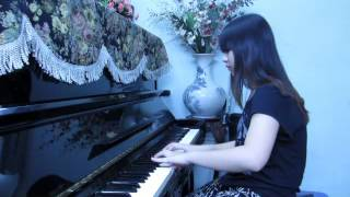 Xin Lỗi Tình Yêu-piano Bảo Ngọc.