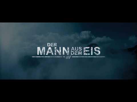 DER MANN AUS DEM EIS - Trailer (Kinostart 30.11.)