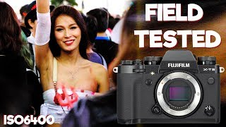 Fujifilm X-T3 - FIELD TESTED - World's Best Mirrorless APSC Camera?