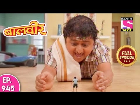 Baal Veer - Full Episode  945 - 1st May, 2018