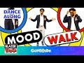 Mood Walk - Blazer Fresh | GoNoodle