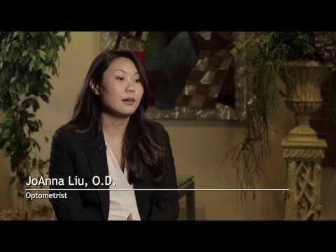Meet Dr. JoAnna Liu