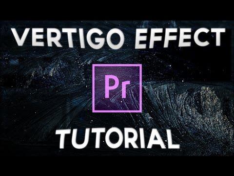 Vertigo/Dolly Zoom Effect Tutorial (Adobe Premiere Pro CC 2017)