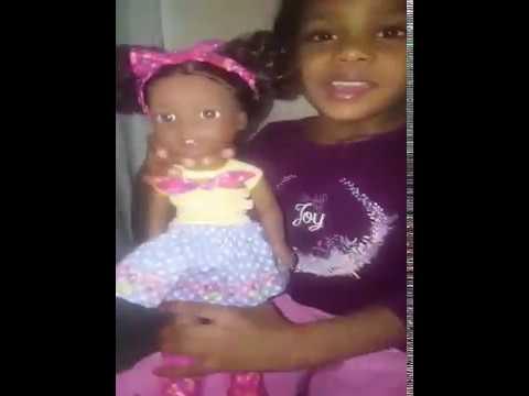 Adriana American girl doll | Kids Wish Network | Wish Kid | Hero