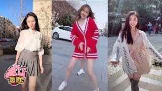 Tik Tok Trung Quốc – Những điệu nhảy tik tok TRIỆU VIEW khi cao thủ xuất chiêu