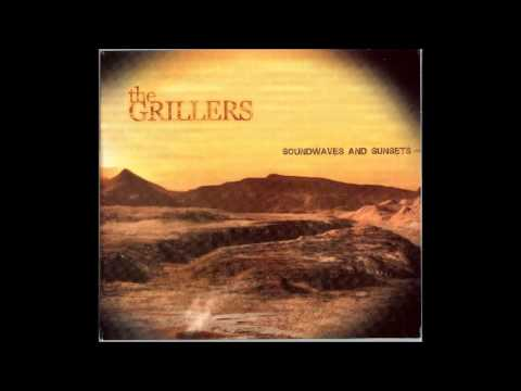 The Grillers - Temporarily Disconnected - Soundwaves and Sunsets