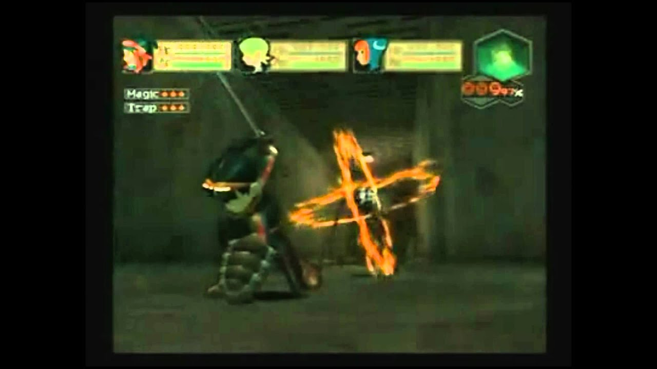 breath of fire 5 dragon quarter walkthrough game