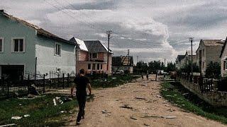 Торнадо в Шарковщине, Беларусь (11 июля 2016)