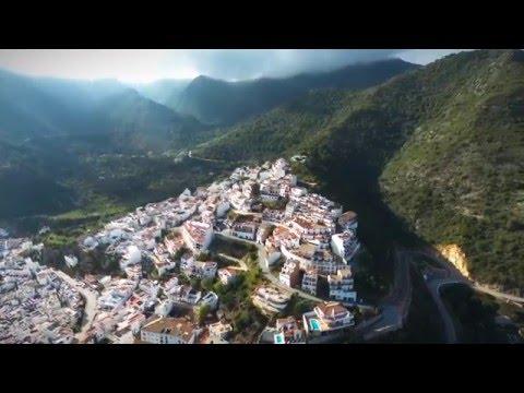Ojén, Málaga en