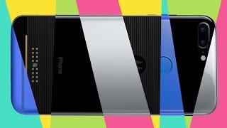 The Best Smartphones - 2016!