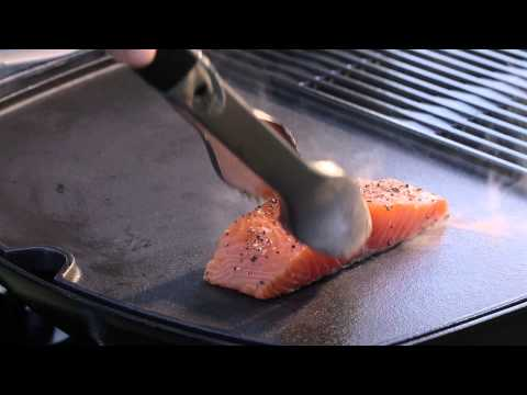 Using A Hotplate On Your Weber® Q™