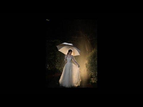 Rainy wedding day - Alan Harbord Photography