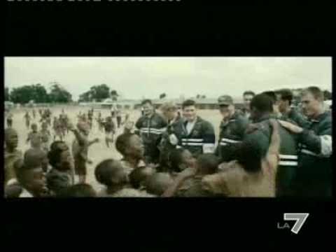 INVICTUS, IL FILM DI CLINT EASTWOOD SU NELSON MANDELA