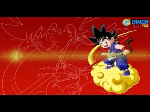 Dragon Ball - Flying Nimbus (Notification Sound)