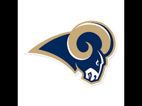 St Louis Rams 1995-2016