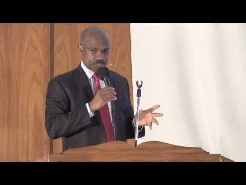 Randy Skeete - A Day To Remember (Brixton SDA Church, Johannesburg, South Africa)