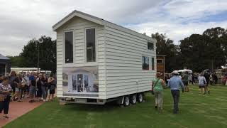 Bendigo Tiny House Festival