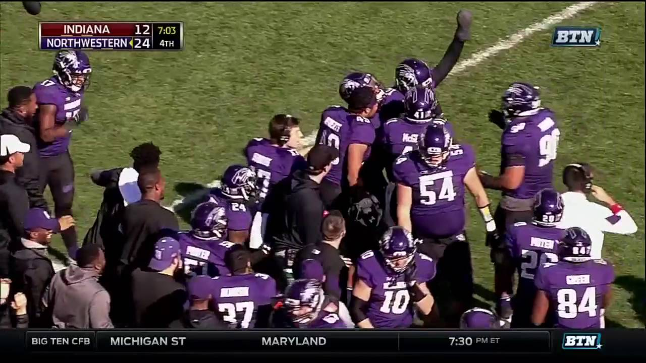 reputable site cd495 f1605 Kyle Queiro NFL Draft scouting report - Inside NU