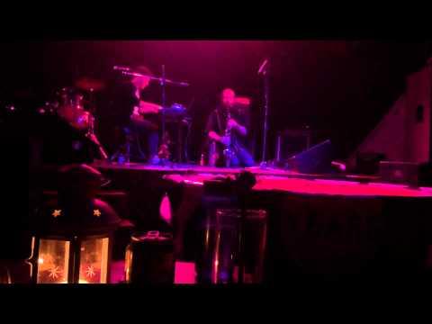 AuCo Duo - Tuesday Art Music Live - Hanoi Rock City