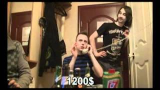 TARAKANY! 20 years tour Part 2 - Khabarovsk