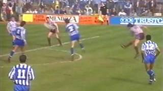 [88/89] Brighton v Manchester City, Apr 1st 1989