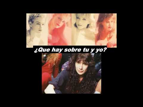Big Trouble & Eric Martin - What About You And Me (Sub Español)