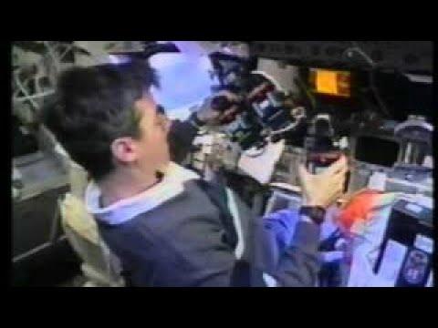 Space Shuttle Flight 61 (STS 62) Post Flight Presentation