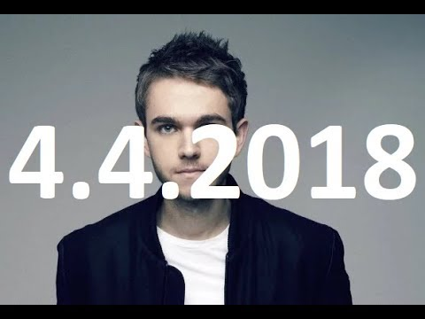 TOP 20 SINGLE CHARTS ►4. April 2018 [FullHD]