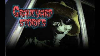 Download Video GRAVEYARD STORIES (2017) Lloyd Kaufman, Jim O'Rear Horror Anthology MP3 3GP MP4