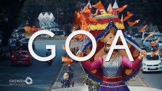 'Grenzenlos - Die Welt entdecken' in Goa