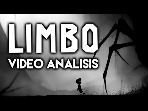 Vídeo Análisis/Review   LIMBO, de Playdead. Extrayendo belleza de la oscuridad