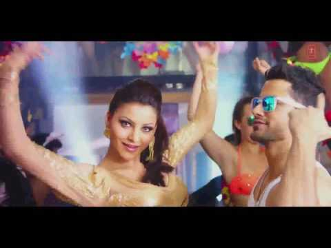Daddy Mummy Hai Nahi Ghar Pe, New Item Song Full HD1080