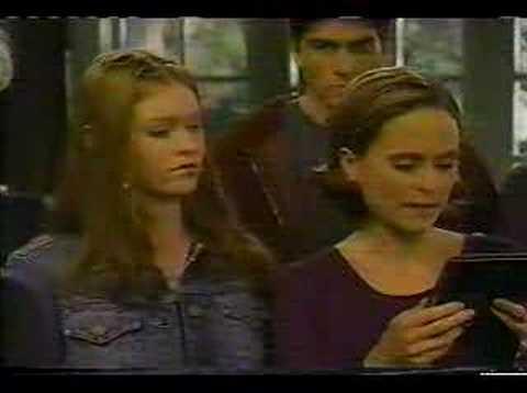 OLTL:  Natalie Tells Viki She's Her Daughter, 2001