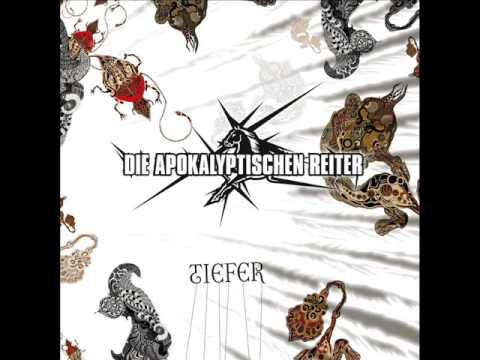 Die Apokalyptischen Reiter - Das Paradies (acoustic version)