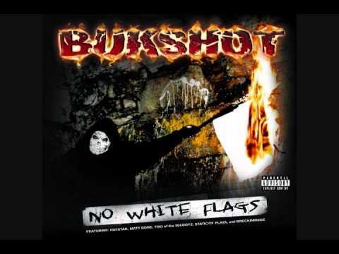 "Bukshot - ""Run""  Featuring Haystak And Korn"