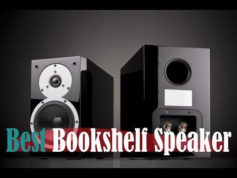 Best Bookshelf Speakers Under 2000 Dollars 2018