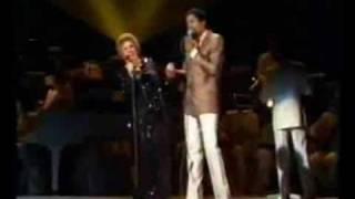 Timi Yuro & Joe Bourne sings Let it be me